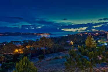Superbe Villa Atypique vue mer