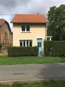 Maison magnifiquement rénovée