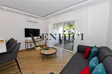 Renovated 1+1 Bed Ground Floor Apartment
