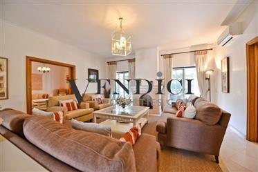 Four Bed Villa For Sale