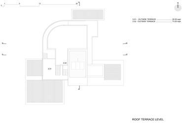 4,000 m2 Plot With Existing Villa