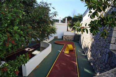Apartamento de 2 dormitorios con piscina en Monte Pego