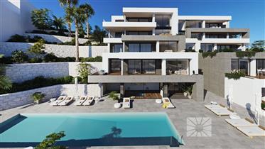 Appartement de 3 chambres à La Sella - Denia