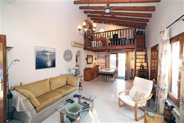 Charming 3 bedroom villa with private pool in Monte Pego
