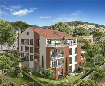 Rental income producer next to Monaco