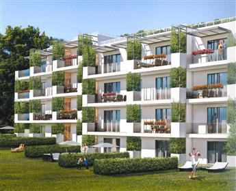 Vivenda: 66 m²