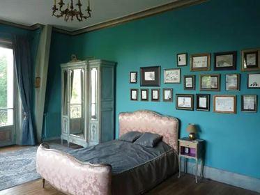 Château Napoléon Iii + un complexe touristique