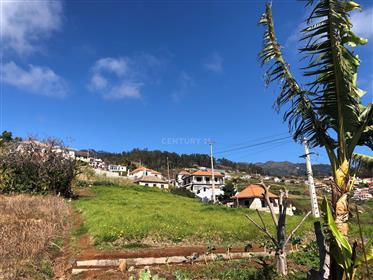 Terreno Rústico na Ponta do Sol, Madeira, Portugal