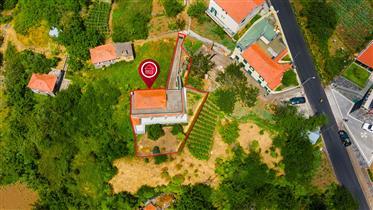 Moradia T2 no Jardim da Serra, Madeira, Portugal