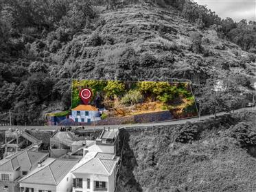 Typische Villa Madeiran goed gelegen