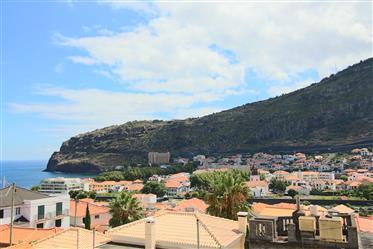 Moradia Isolada em Machico, Madeira, Portugal