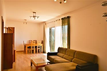 Apartamento T1 em Garajau