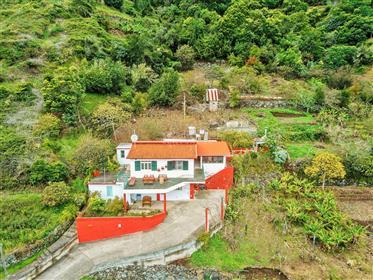 Casa T7 Porto da Cruz