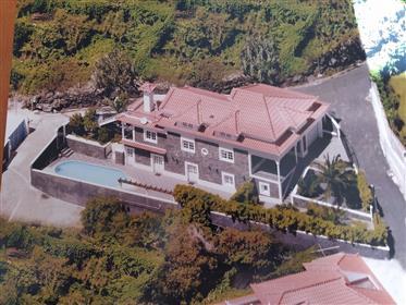 Maison T3 Calheta
