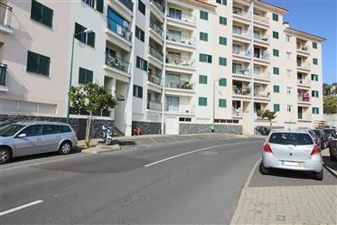 Apartamento T1 no Garajau