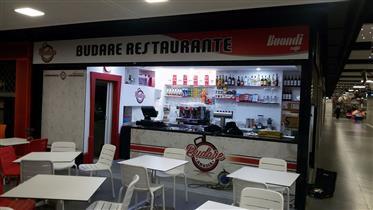 Restaurante na Zona do Funchal