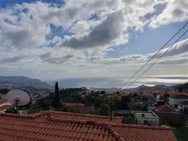Moradia T6 com possibilidade de ser duas casas independentes em Funchal