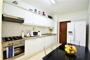 Apartamento T3 na Estrela da Calheta