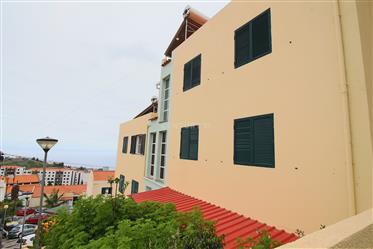 Apartamento T2 em Santo Amaro