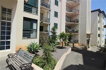 Wohnung: 107 m²