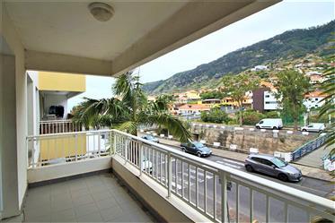 Apartamento T3 em Machico
