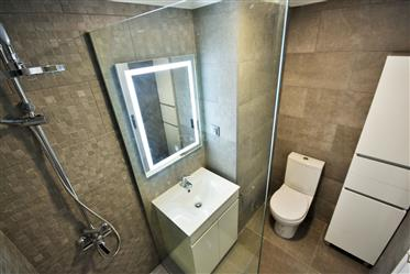 Apartamento: 76 m²