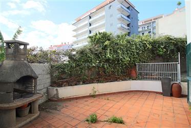 Apartamento T2 no Garajau, Caniço, Madeira
