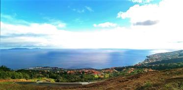 Lotes de Terreno para Construção nas Eiras, Santa Cruz, Madeira, Portugal