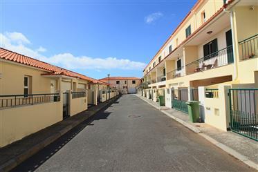 Moradia em banda V3 em Santa Cruz, Madeira, Portugal