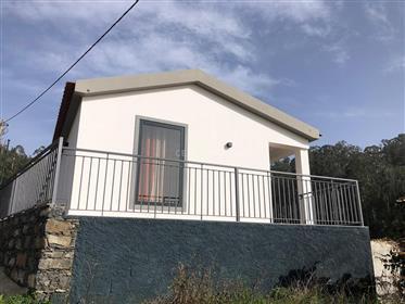Casa de Campo T1 ─ Calheta, Madeira, Portugal