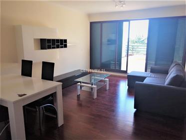 Apartamento T2 R/C em Caniço ─ Garajau
