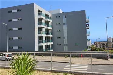 Apartamento: 98 m²
