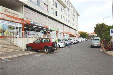 Apartamento T2 na Cancela, Caniço, Madeira, Portugal