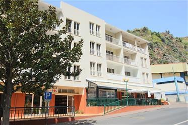 Apartamento T2 na Ponta do Sol ─ Madeira