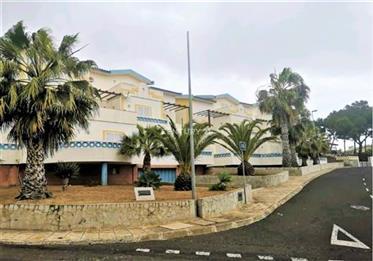Apartamento T2 Porto Santo - (Madeira)