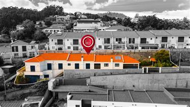Moradia Térrea V4 na Azenha - Caniço, Madeira, Portugal
