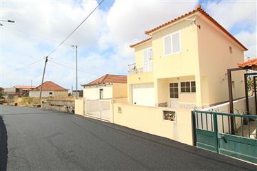 Moradia Isolada V3 Porto Santo, Madeira, Portugal