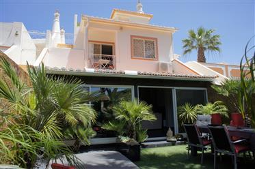 Apartamento luxo duplo perto da praia em Ferragudo