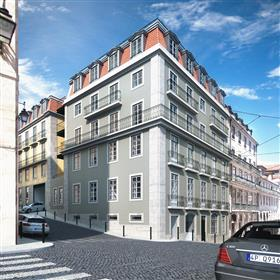 Magnífico apartamento, Chiado, Lisboa