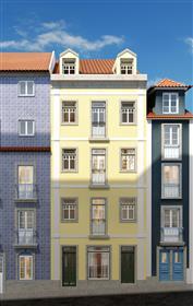 Fantastisch, Wohnung, Bairro Alto, Lissabon