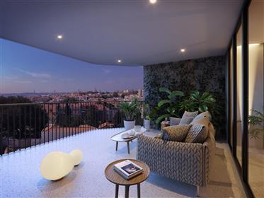 Contemporâneo, apartamento, Príncipe Real, Lisboa
