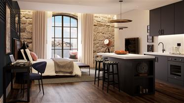 Fantástico, apartamento, Gaia, Porto