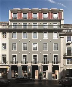 Fantástic, apartamento, Baixa, Lisboa