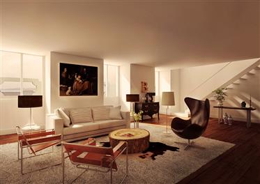 Luxury, Apartment, Lapa, Lisbon
