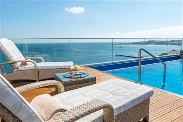 Luxo, Apartamento, Monte Estoril, Cascais