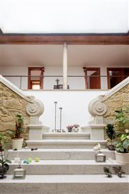 Manor House, Detached Villa, Póvoa do Varzim, Porto