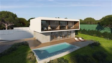 Contemporary, Detached Villa, Guia, Cascais