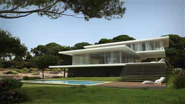 Splendid, Detached Villa, Tróia