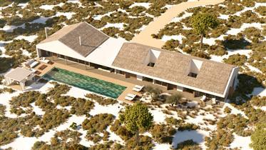Luxury, Detached Villa, Comporta