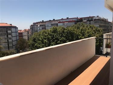 Apartamento excelente a minutos de Lisboa